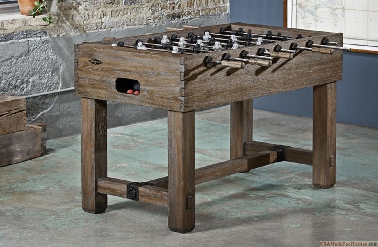Merrimack Foosball Table