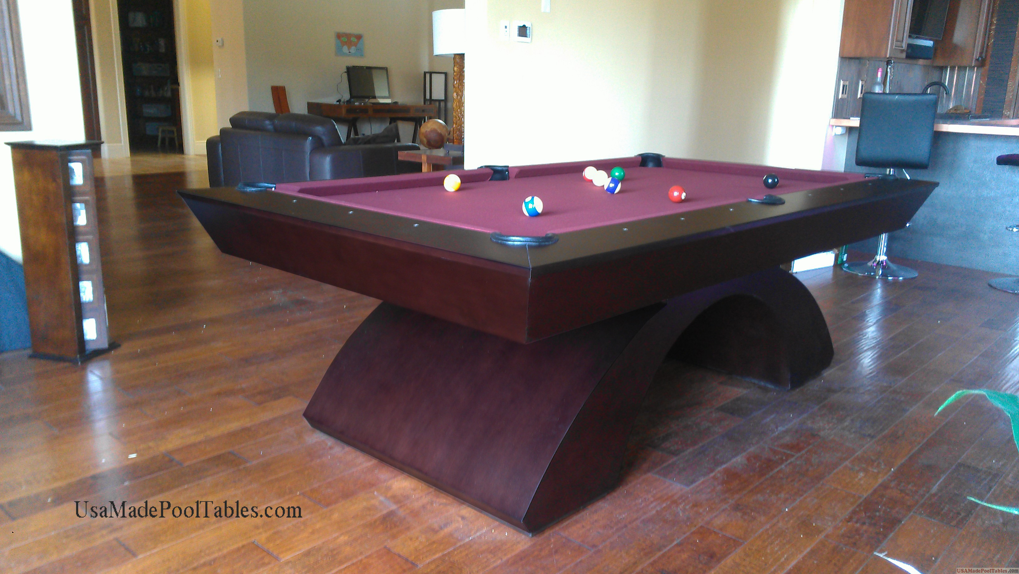 Pool Tables Contemporary Pool Table Modern Pool Tables Pool Tables For Sale