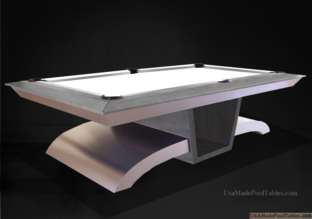 Infinity Contemporary Pool Tables For Sale Pool Tables Contemporary Modern Pool Tables