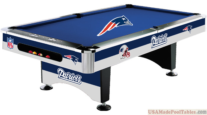 New England Patriots   table topper