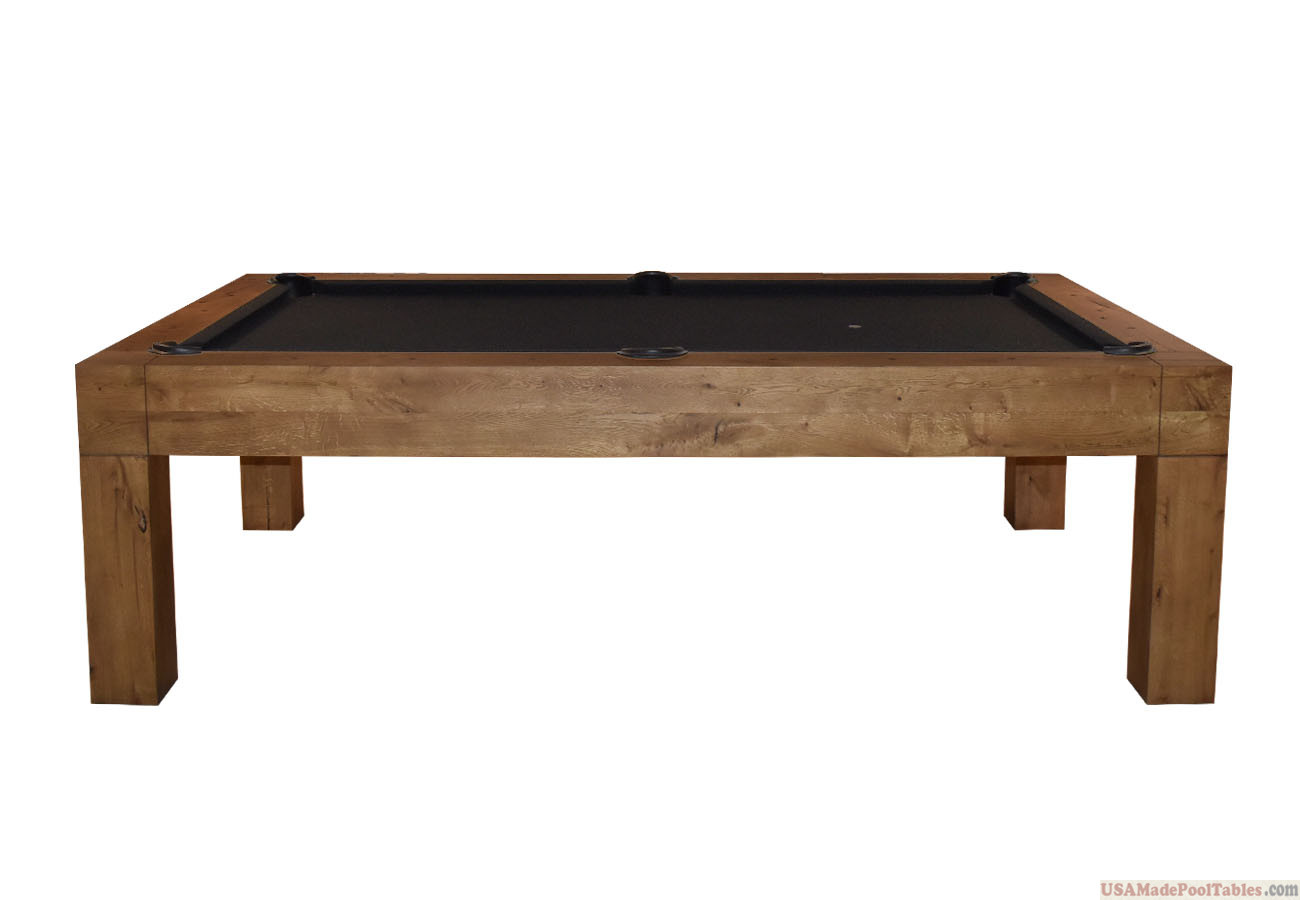Parsons Pool Table