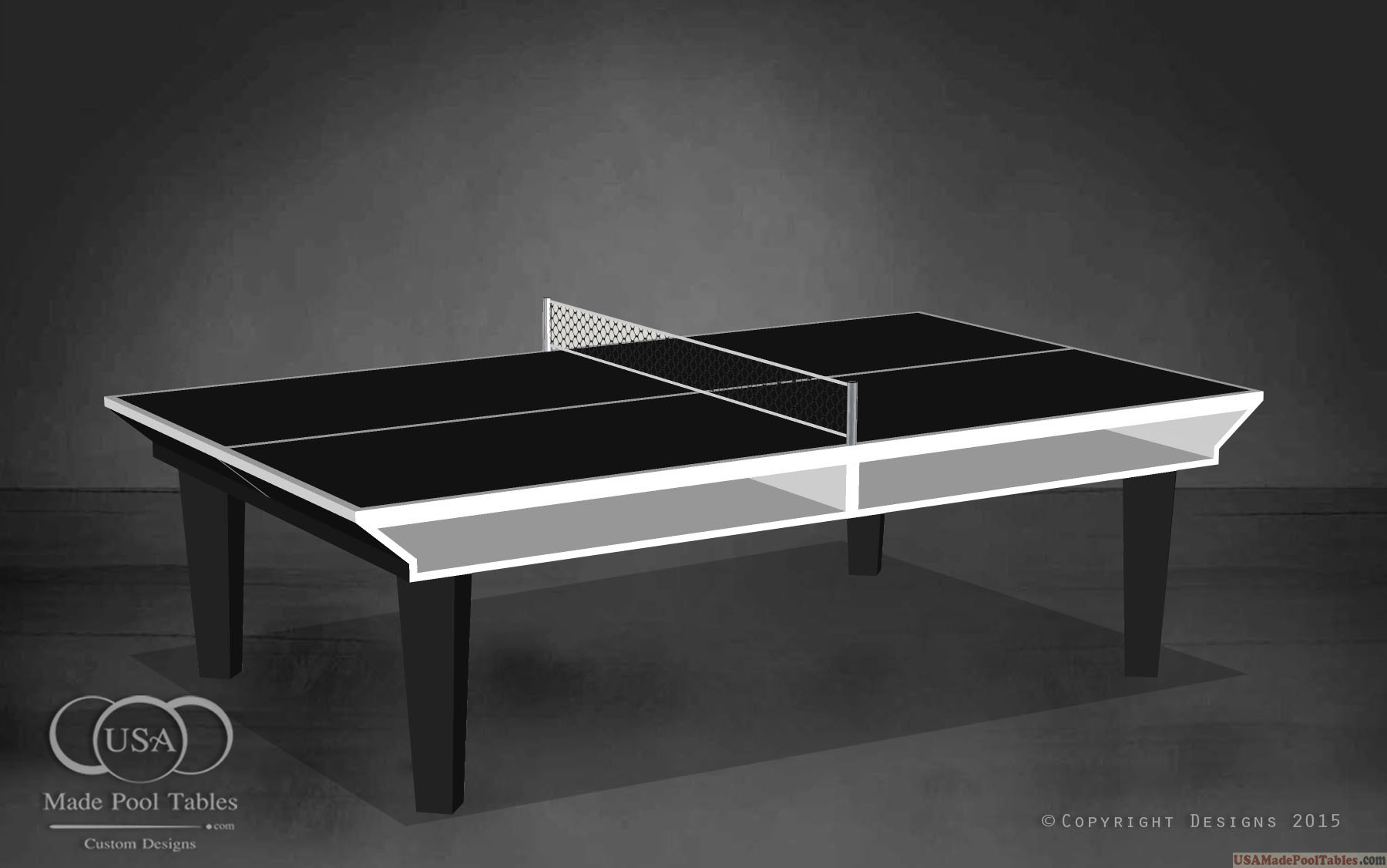 PING PONG TABLES : TENNIS TABLES