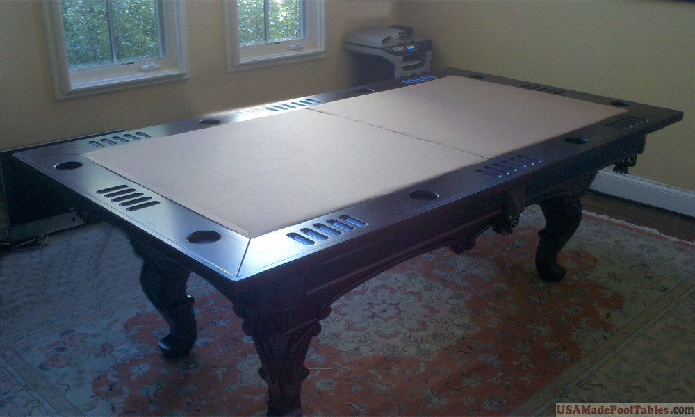 POKER & DINING TOP