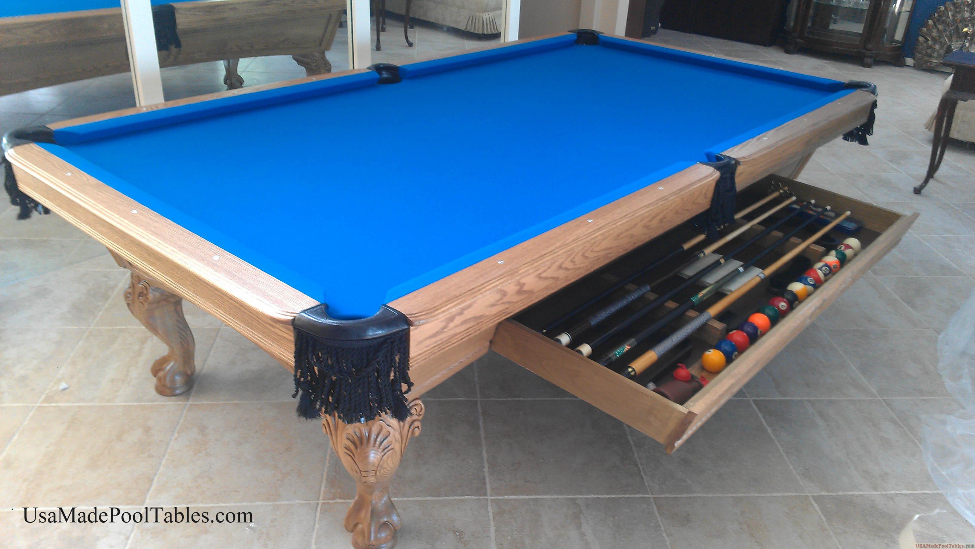 Palm Springs Pool Tables American Made Custom Pool