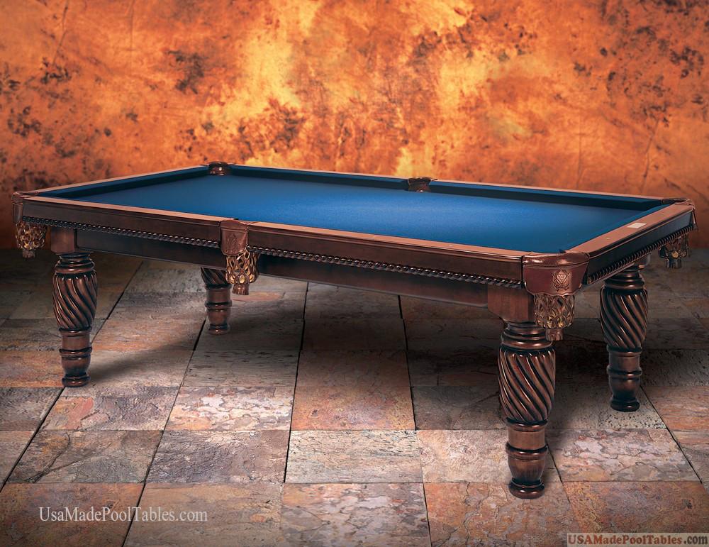 Pool Table Vintage Pool Table Dining Pool Table Pool Tables Billiard Tables Classic Pool Tables