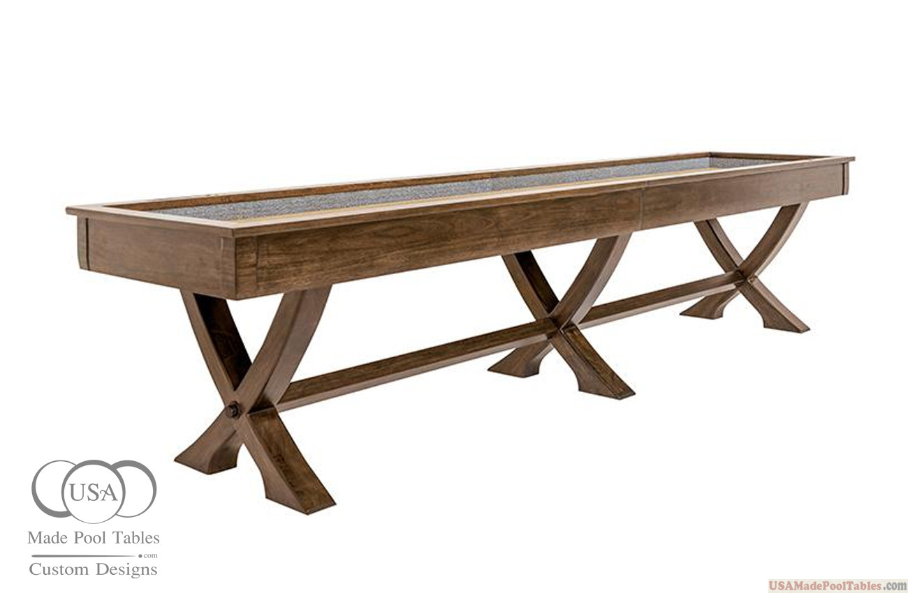 Reagan Shuffleboard Table
