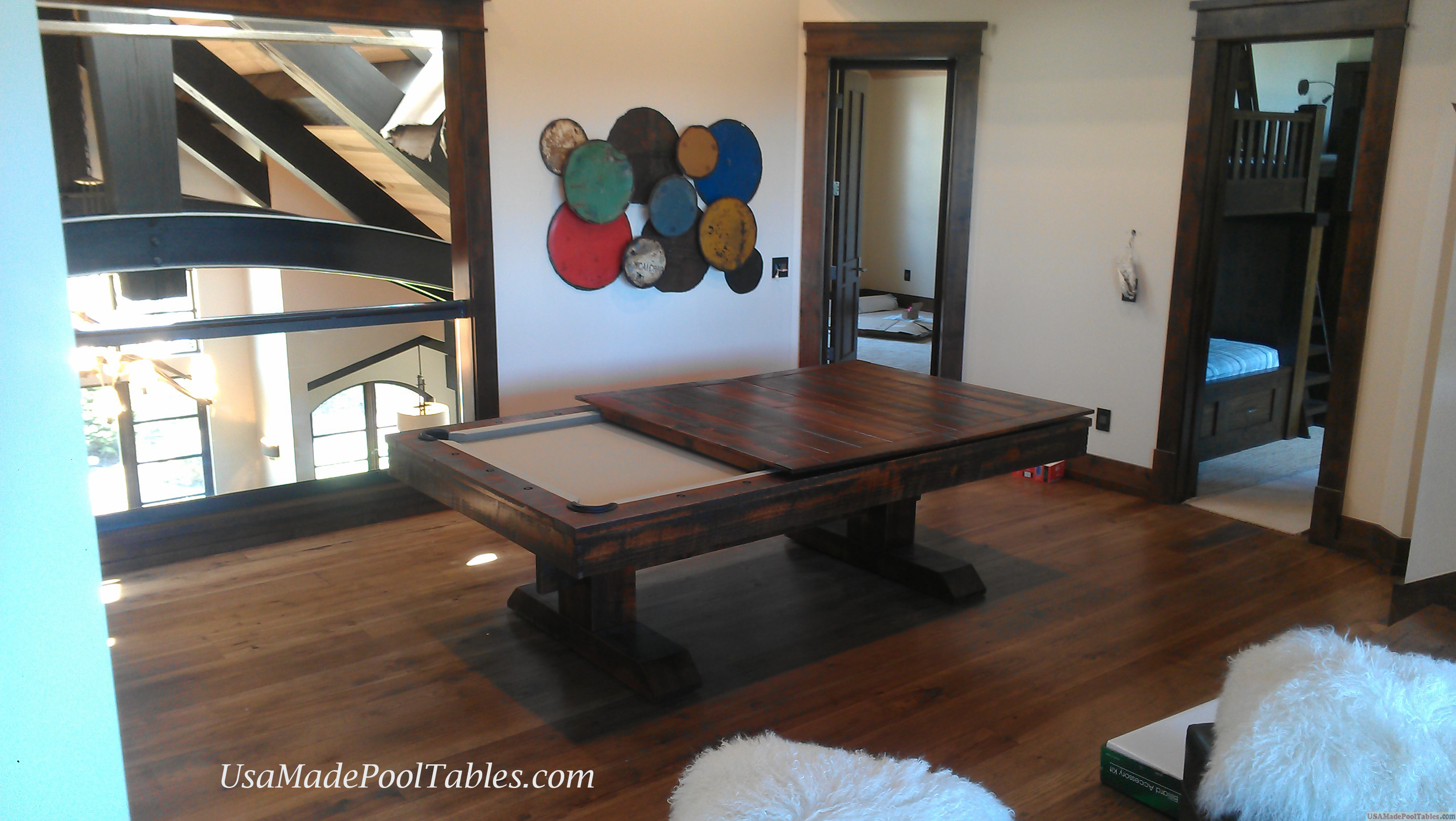 Rustic Table Rustic Pool Tables Rustic Dining Table