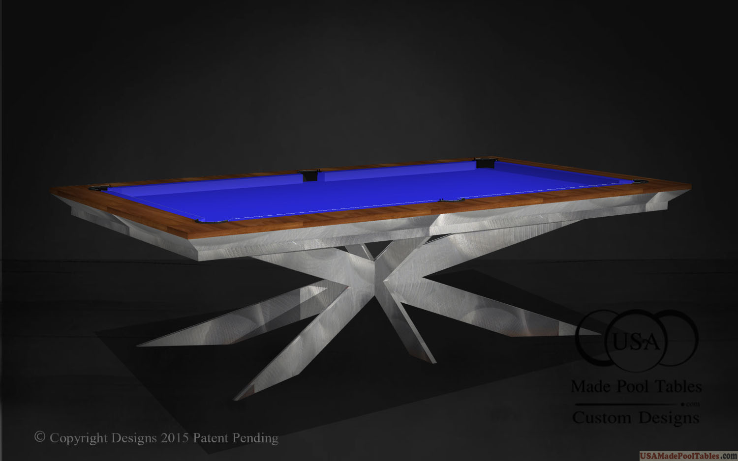 Custom Pool Tables Modern Pool Tables Contemporary