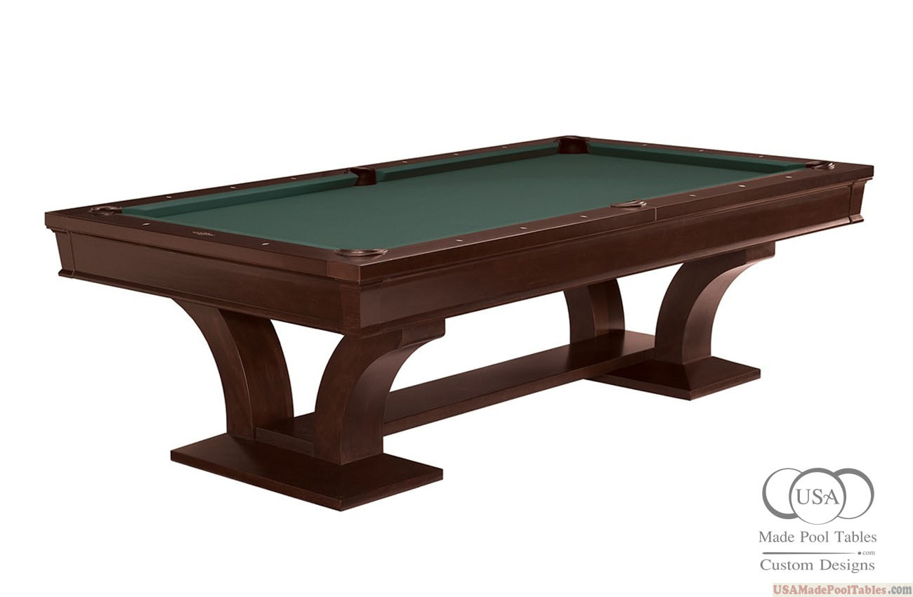 Treviso Pool Table Brunswick
