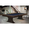 BROOKLYN STEEL POOL TABLE