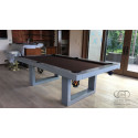 Concrete Pool Tables