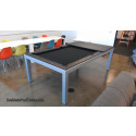 Melrose Contemporary Pool Table