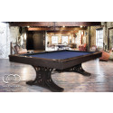 GOLDEN GATE STEEL POOL TABLE