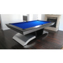 Infinity Contemporary Pool Tables Black