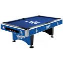 MLB Los Angeles Dodgers Pool table