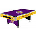 NBA Los Angeles Lakers Pool table