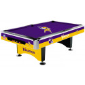 NFL Minnesota Vikings Pool table