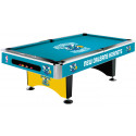 NBA New Orleans Hornets Pool table