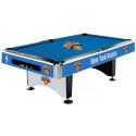 NBA New York Knicks Pool table