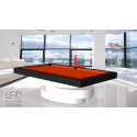 Olympic Modern Pool Table 2 Tones