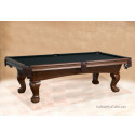 Montebello Pool Tables Honey