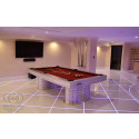 Ultimate Contemporary Pool Table