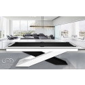 Ultra Custom Pool Tables White
