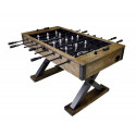 X  FOOSBALL TABLE