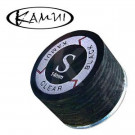 Kamui Clear Black Pool Cue Tip
