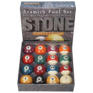 Aramith Stone Collection Pool Balls