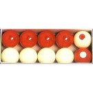 Aramith Bumper Ball Set