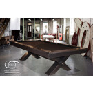 STEEL POOL TABLES