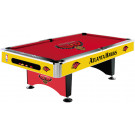 NBA Atlanta Hawks Pool table