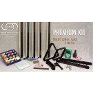 Billiards Accessories Kit