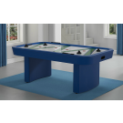 BLUE Air Hockey Table