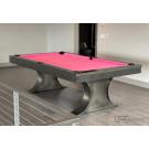 Industrial Pool Table