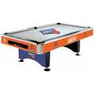 NBA Charlotte Bobcats Pool table : CHARLOTTE POOL TABLES