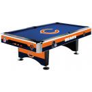 CHICAGO POOL TABLES : POOL TABLE