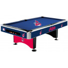 MLB Cleveland Indians Pool table