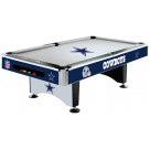 DALLAS POOL TABLES : POOL TABLE