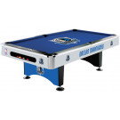 NBA Dallas Mavericks Pool table : DALLAS POOL TABLES