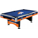 DENVER POOL TABLES : POOL TABLE