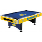NBA Denver Nuggets Pool table