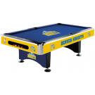 NBA Denver Nuggets Pool table : DENVER POOL TABLES :