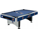 MLB Detroit Tigers Pool table