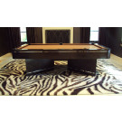 ANDROMEDA POOL TABLE  : CONTEMPORARY POOL TABLE