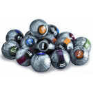 McDermott Lunar Rocks Ball Billiard