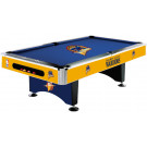 NBA Golden State Pool table