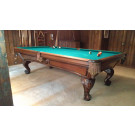 USED POOL TABLES : POOL TABLE