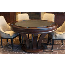 Hamilton Poker Table